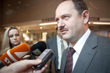Simon: Szlovákia elérte, hogy a Közös Agrárpolitika kétpilléres maradjon