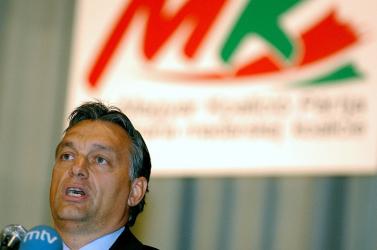 Čaplovič agresszornak minősítette Orbánt