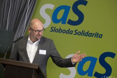 Az SaS egyelőre egyedül készül a választásokra, de nincs kizárva a koalíció lehetősége