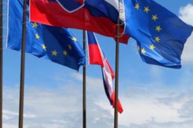 Mit jelent a szlovákoknak az Európai Unió?