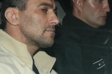 BRUTÁLIS RENDŐR: Vizsgálati fogságba került Tiefenbach