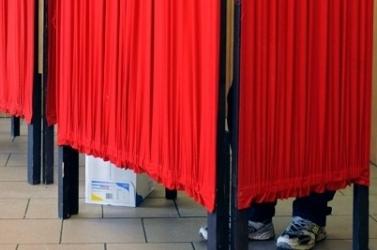 A jövő évi parlamenti választásokra már az új törvény érvényes