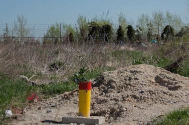 A környezetvédelmi tárca mérlegeli a kutak monitoringját Vereknyén