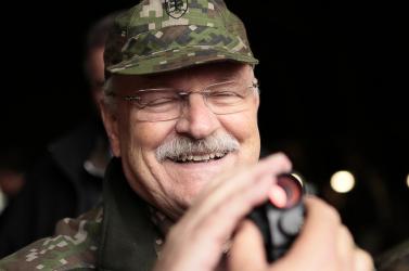 Nem rágalmazta Gašparovičot a vadászbalesetről író blogger