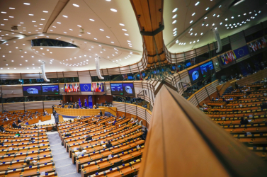 Megszavazta az Európai Parlament ajogállamisági feltételrendszerről szóló rendeletet