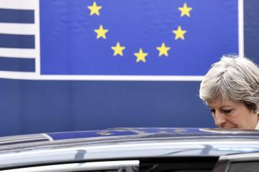 Nagy-Britannia nem szeretne részt venniaz EP-választásokon
