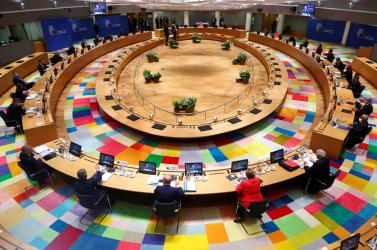 Megállapodtak az EU költségvetéséről és a helyreállítási csomagról