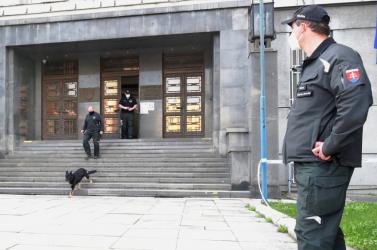 Miért kellett félreállnia Peter Kovařík országos rendőrfőkapitánynak?