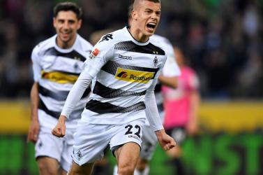 Bénes László és a DAC három játékosa is helyet kapott az U21-es válogatott Eb-keretében