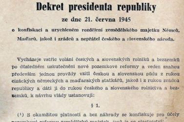 Csáky eltűnt az EP-ből, máris elhárult az akadálya a Beneš-dekrétumokat érintő petíciók napirendre tűzésének
