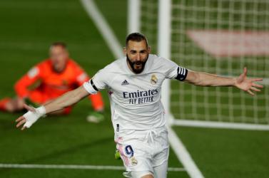 La Liga - Madridi győzelem az El Clásicón (Videó)
