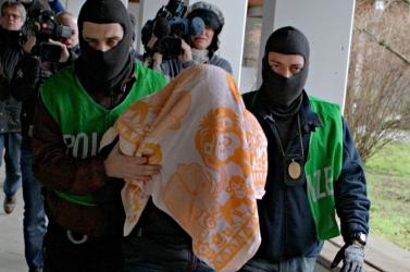 Tűzpárbaj után elfogtak egy felfegyverkezett dzsihadistát
