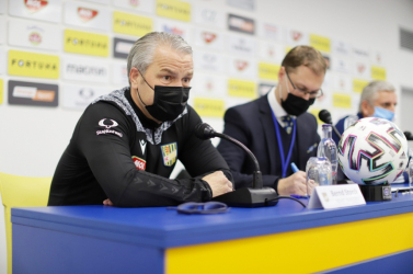 DAC-Slovan – Storck: