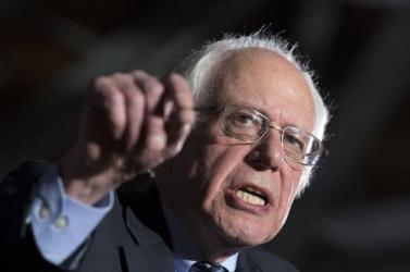 Amerikai előválasztás - Egyre többen gondolják, hogy Sanders legyőzheti Trumpot