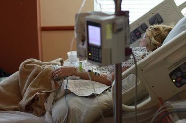 FELMÉRÉS: A szlovákiai lakosság több mint 80 százaléka inkább otthon szeretne meghalni