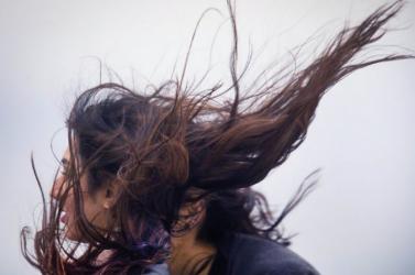 Több helyen áramkimaradást okozott az orkán erejű szél Kelet-Szlovákiában