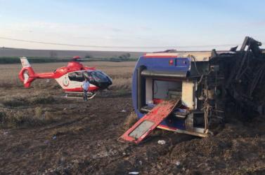 Kisiklott egy vonat Törökországban, legalább 10-en meghaltak és 73-an megsérültek!