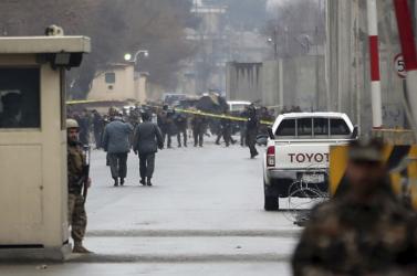 Öngyilkos merénylők robbantottak Tunisz belvárosában, többen megsebesültek