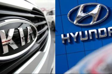 Nagyon lecsökkentek a Hyundai és a Kia eladásai