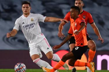 Akár börtönbüntetést is kaphat a Real Madrid játékosa