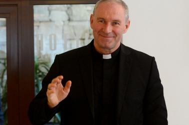 Ferenc pápa: Kész vagyok segíteni Róbert Bezákon, ha ő is megváltozik