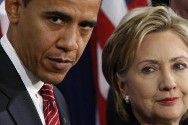 Robbanószerkezetet küldtek Hillary Clintonnak és Barack Obamának is