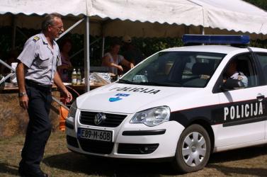 Nyolc boszniai tini szilveszterezett egy házban, mindegyik meghalt