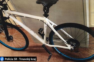 Lenyúlt egy több ezer eurót érő biciklit a felsőpatonyi tolvaj, két évre is rács mögé kerülhet