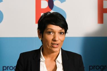 Irena Bihariová indul a PS elnöki posztjáért
