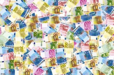 Németország 1000 leggazdagabbjának a vagyona 1100 milliárd euró