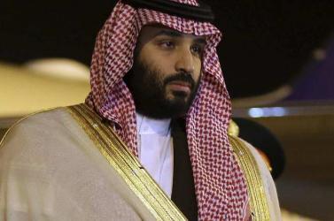 A szaúdi koronaherceg felelősséget vállalt Hasogdzsi haláláért
