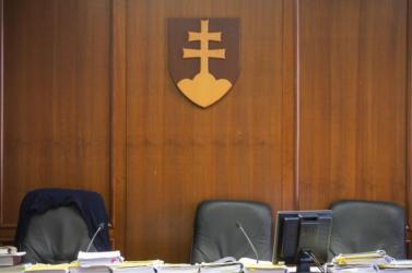 Tavaly még az elnöke volt, most már a Bírói Tanács tagja sem akar lenni Praženková