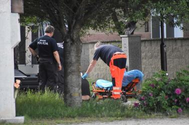 Fiatalokból álló banda támad rá minden ok nélkül az emberekre a magyarlakta városban