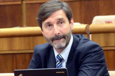 Parlament: JurajBlanár: Az obstruáló képviselők tudták, hogy megússzák a büntetést