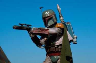 Önálló Star Wars-filmsorozat készül Boba Fett karakteréről