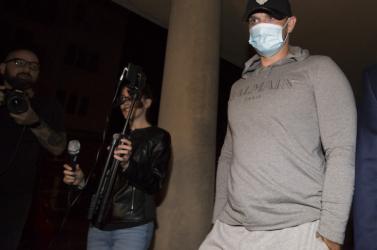 Kočner rendőrségi mindentudója, Bödör szabadlábra került