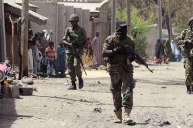 Több mint negyven emberrel végeztek ismeretlen fegyveresek