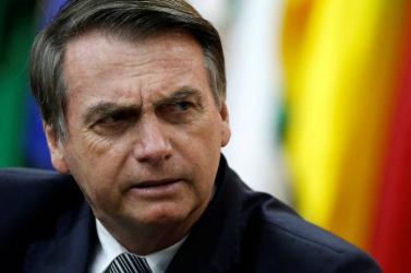Koronavírus gyanújával került megfigyelés alá a brazil elnök