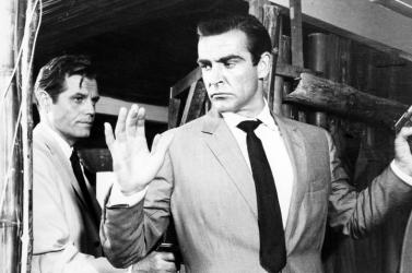 256 ezer dollárér kelt elSean Connery Bond-pisztolya