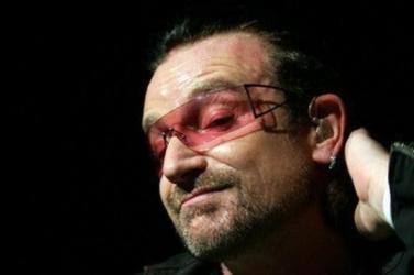 Bono is Nizzában tartózkodott a terrortámadás idején