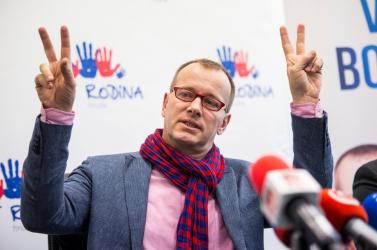 Boris Kollár készen áll segíteni Ficóék százmilliókat érő populista őrjöngését
