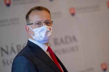 Boris Kollár parlamenti elnök súlyos balesetet szenvedett (VIDEÓ)