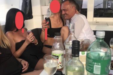 Vállalhatatlannak tartja a fideszes főpolgármester a győri szexbotrányhős kollégája történetét