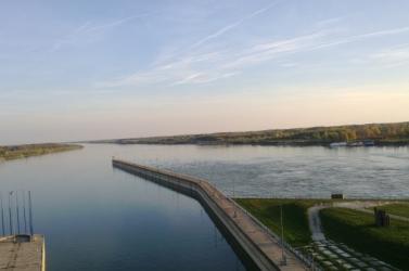 Bécs és Bős között 2 ezer kiló hulladékot szedtek ki a Dunából