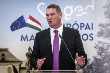Orbán ellenzéke tovább forgácsolódik