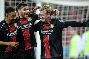Bundesliga - Gálázott Mainzban a Leverkusen