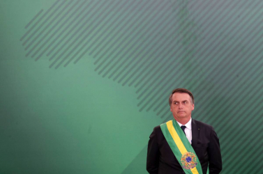 A brazil karneválok résztvevőit akarta lejáratni az elnök egy obszcén, pornográf videóval