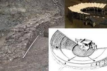 Római kori színházra bukkantak az ausztriai Bregenzben
