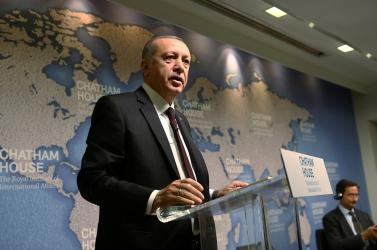 Erdogan szerezte a legtöbb szavazatot a török elnökválasztáson, a pártja is győzött