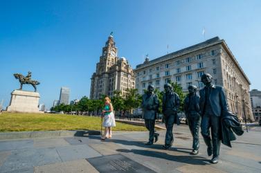 Elvesztette világörökségi státuszát Liverpool